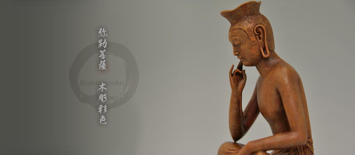 仏像アート